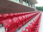 Red Seats 2020- On Sale June 8th