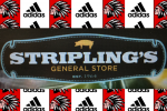 SCFB Thanks Stripling's General Store