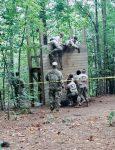 Raider Team Opens with Impressive Performance at Dawson Co