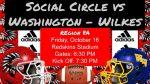 Social Circle vs Washington Wilkes – Tickets