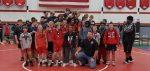 SCMS Wrestling Team wins GMC Tournament