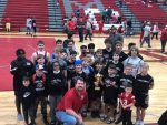 SCMS Wrestlers Win Mustang Classic!