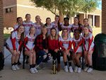 Comp Cheer Wins 1st Place at Ola Competition