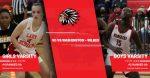 Home Basketball Tonight vs Washington – Wilkes