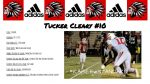 SC Football Player of the Week: Tucker Cleary