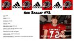 SC Football Player of the Week: Rob Bagley