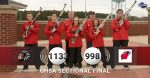 SC Rifle Defeats Westover @ GHSA Sectionals