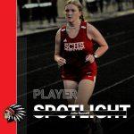 Player Spotlight:  JULIA RUSSELL