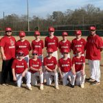 Social Circle's 6th Grade Baseball Team enters as #1 seed