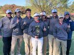 Boys Golf Wins Walton County Championship