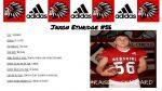SC Football Player of the Week: Jaxon Ethridge