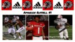 SC Football Player of the Week: Amarion Russell