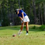 Girl's Varsity  Golf secured 3 more wins at Port Royal Golf Club this weekend.