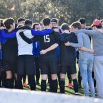 Boys Soccer defeat Seahawks on the Road