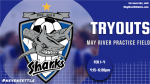 May River Boys Soccer 2021 Tryouts Info