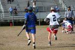 2020 JV Boys Lacrosse vs Effingham County