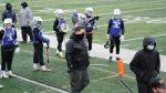 2021 Boys Lacrosse Scrimmage vs River Bluff