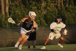 Sharks Sweep Bobcats in 21-5 Frenzy