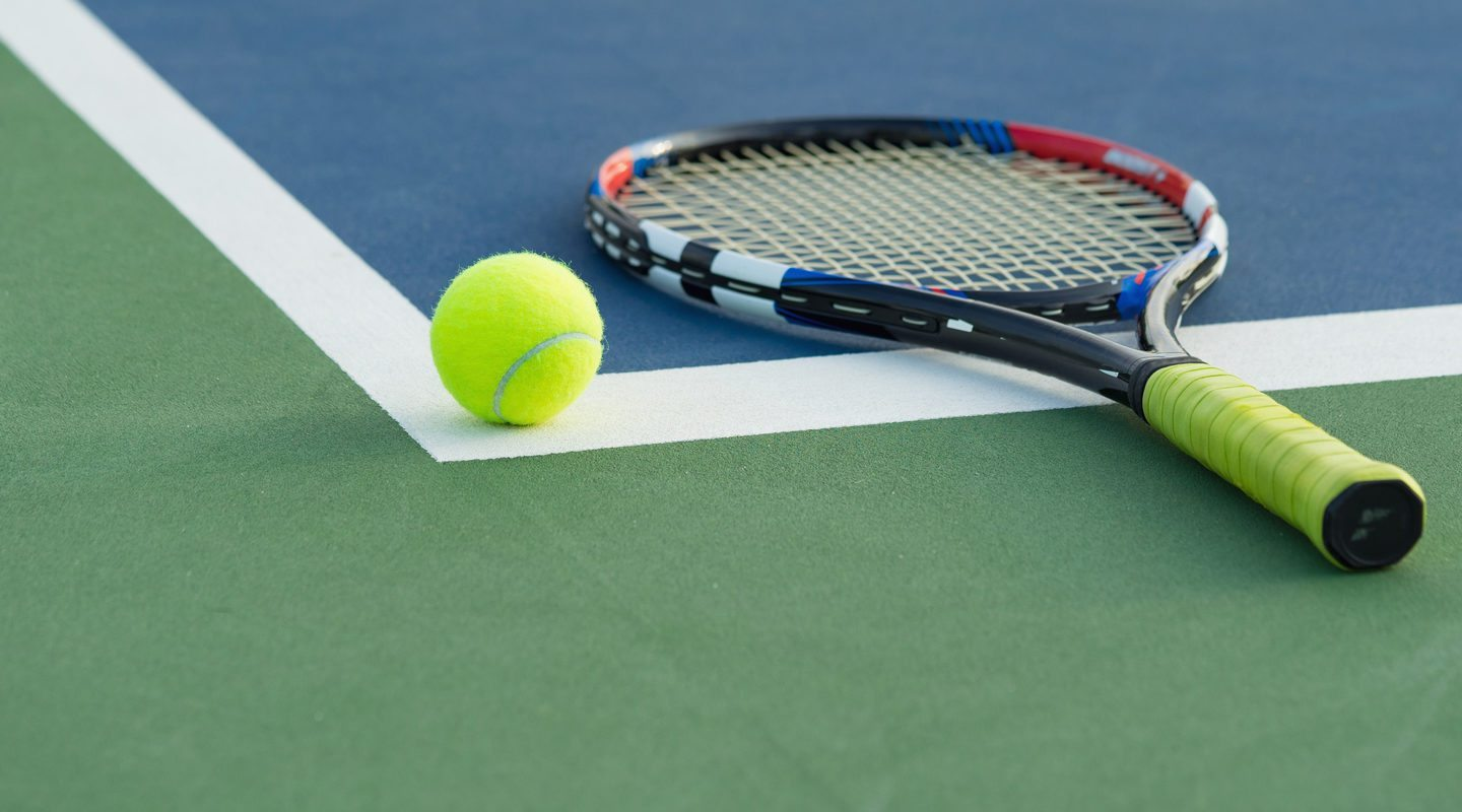 GIRLS TENNIS SURVEY – PLEASE TAKE A MINUTE