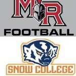 Padded Football Camp July 8-13 and 14-17