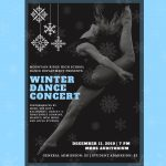 MRHS Winter Dance Concert