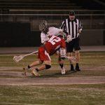 Boys Varsity Lacrosse vs Olympus