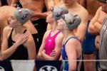Swim Team Parent Meeting 9/16 7pm