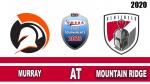1rst Round State Volleyball: Mountain Ridge Vs. Murray (11/3/2020)