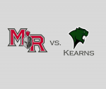 11/03/2020 Swim Meet: Kearns @ MRHS