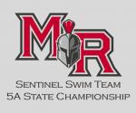 02/19/2021 – 02/20/2021 Swimming 5A State Championship