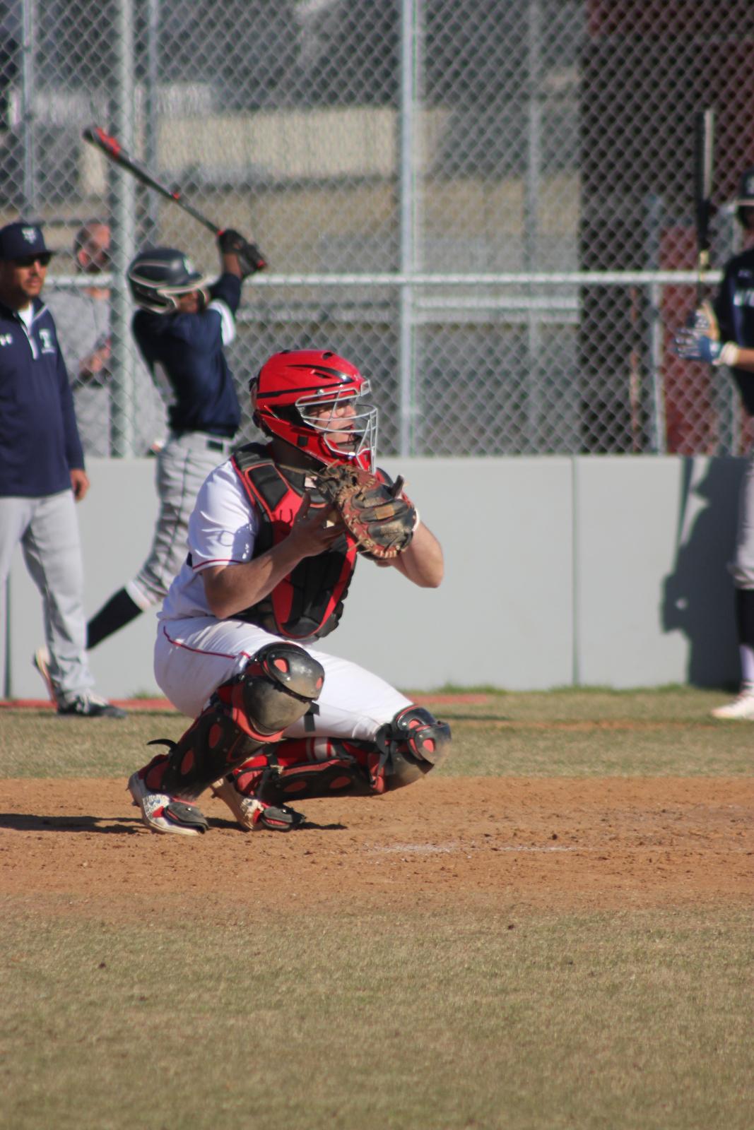 MRHS Varsity Baseball