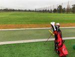 Boys Golf Open Practices