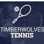 Girls Tennis Schedule Released