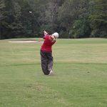 Golf Drops Match to South Aiken