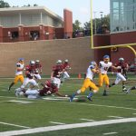 Timberwolves Lose Opener to Fort Mill