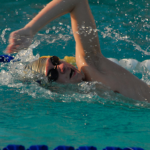 Swim Team has Record Breaking Meet