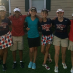 Lady Patriot Invitational Results