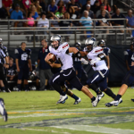 Calev Grubbs Named POW, Six Others Honored
