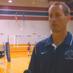 Volleyball Featured on WLTX