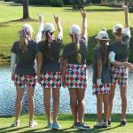 Easley Girls Golf Invitational
