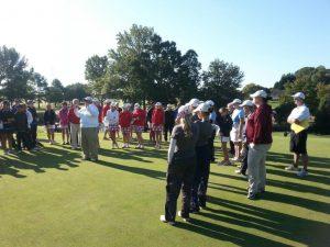 Easley Golf Invitational
