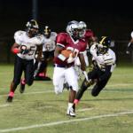 JV & B-Team Football Defeat Lexington