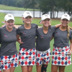 Regional Girls Golf Update