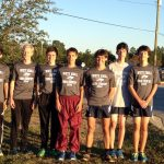 Cross Country Teams Finish 4th