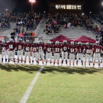 Week 10 Honor Roll – Varsity Football