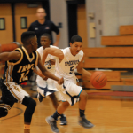JV Basketball Falls to Dutch Fork