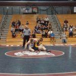 Wrestling Defeats Irmo