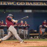 Baseball Defeats Spring Valley
