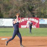 Softball Sweeps South Aiken