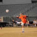 Girls Soccer Defeats North Augusta